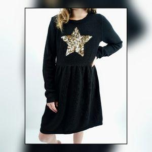 Gymboree- Girl's Sweater Dress